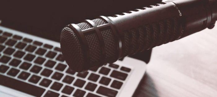 Blog: Podcast Transcription