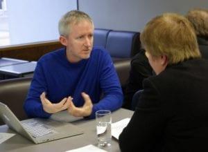Should you record a job interview?