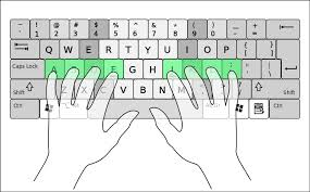 Why Qwerty is so important to transcription
