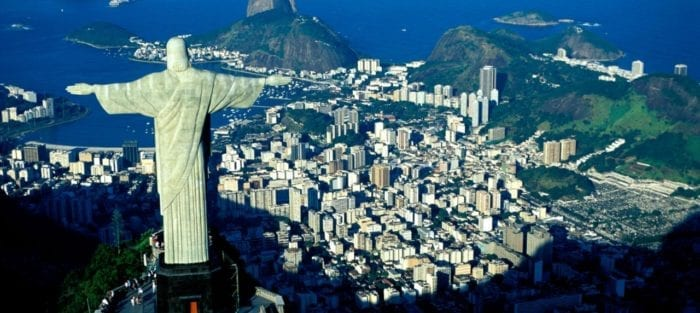 How to transcribe the Rio Olympics