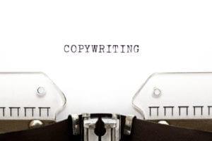 How to Copywrite