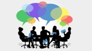 Blog: Getting the most from focus groups