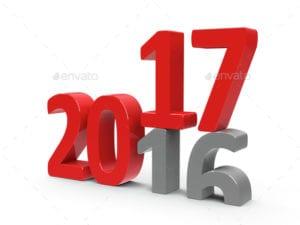 Round up of 2016
