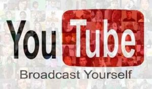YouTube and VLoggers