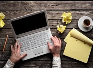 Top 5 tips of content writing