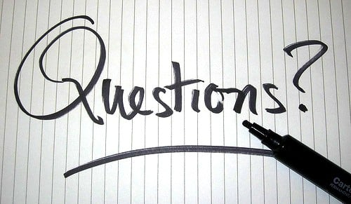 Top 5 questions to ask a transcription service