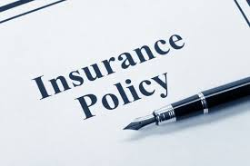 Insurance do you need it?