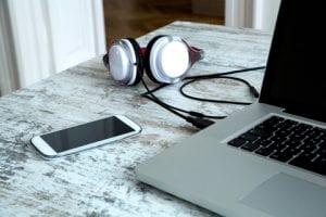 Tools for transcription